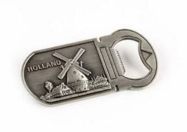 22 - Holland Souvenir Bottle Opener manufacturer and supplier in China