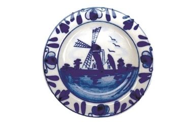 3 - Ceramic Souvenir Magnet manufacturer and supplier in China