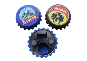 4 - Plastic Souvenir Bottle Opener manufacturer and supplier in China
