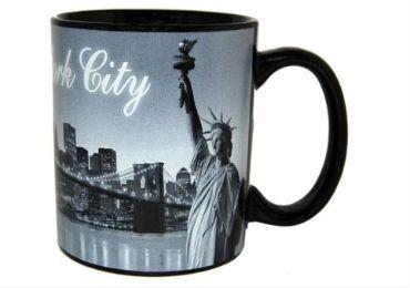4 - USA Souvenir Mug manufacturer and supplier in China
