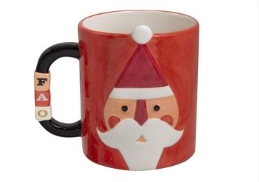 7 - Christmas Souvenir Mug manufacturer and supplier in China