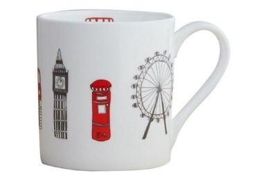 9 - Ceramic Souvenir Mug manufacturer and supplier in China