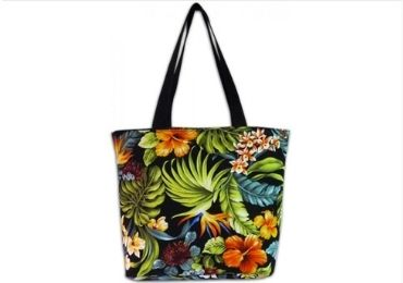 Flora Souvenir Bag manufacturer and supplier in China