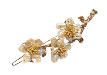 Flower Hair Clips manufacturer and supplier in China