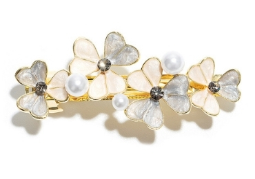 Flower Hairpin manufacturer and supplier in China