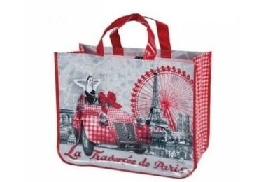 France Souvenir Bag manufacturer and supplier in China