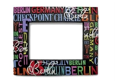 Germany Souvenir Photo Frame manufacturer and supplier in China