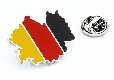 custom Germany Souvenir Pin wholesale manufacturer and supplier in China