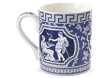 Greece Souvenir Mug manufacturer and supplier in China