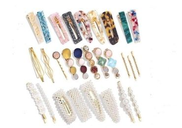 Hair Clips Pins manufacturer and supplier in China