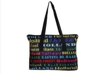 Holland Souvenir Bag manufacturer and supplier in China