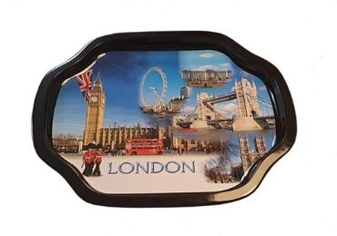 Irregular Souvenir Tray manufacturer and supplier in China