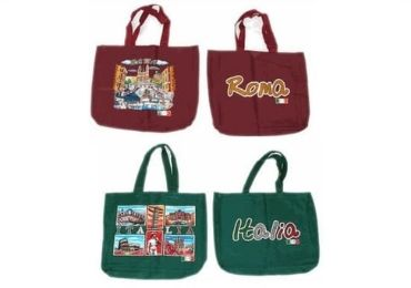 Italian Souvenir Bag manufacturer and supplier in China