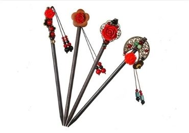 Japanese Hairpin manufacturer and supplier in China