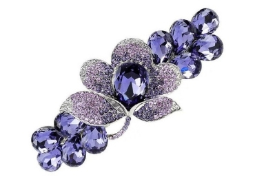 Jewel Hair Pin manufacturer and supplier in China