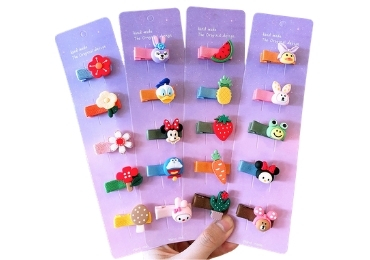 Kids Hairpin manufacturer and supplier in China
