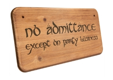 Laser Wooden Sign manufacturer and supplier in China