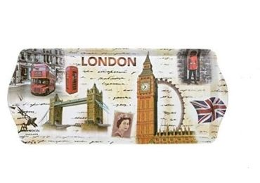 London Souvenir Tray manufacturer and supplier in China