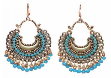 Luxury Earring manufacturer and supplier in China