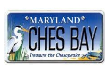 Maryland Souvenir License Plate manufacturer and supplier in China