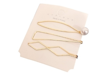 Metal Hair Pins manufacturer and supplier in China