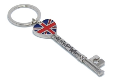 Metal Souvenir Keychain manufacturer and supplier in China