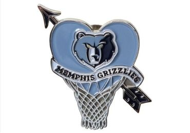 NBA Lapel Pins manufacturer and supplier in China