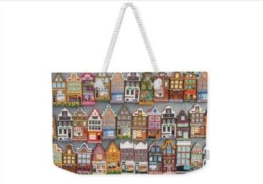 Netherland Souvenir Bag manufacturer and supplier in China