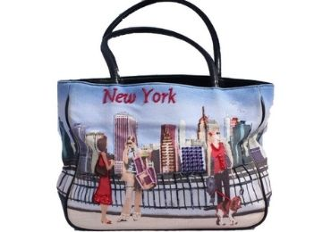 New York Souvenir Bag manufacturer and supplier in China