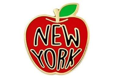 New York Souvenir Pin manufacturer and supplier in China