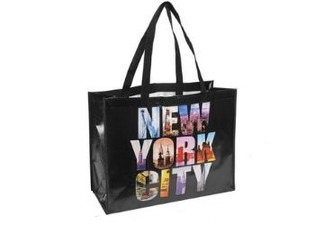 New York Souvenir Tote Bag manufacturer and supplier in China