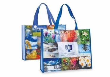 Non-woven Souvenir Bag manufacturer and supplier in China