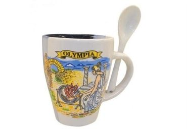 Olympia Souvenir Mug manufacturer and supplier in China