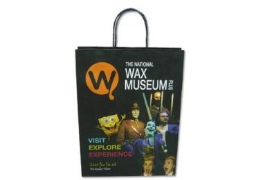 Paper Souvenir Bag manufacturer and supplier in China