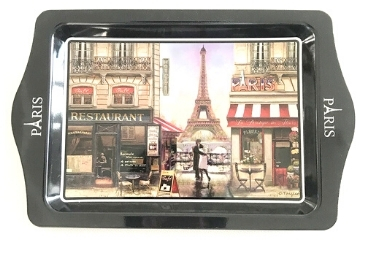 Paris Rolling Tray manufacturer and supplier in China