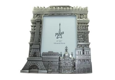 Paris Souvenir Photo Frame manufacturer and supplier in China