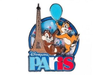 Paris Souvenir Pin manufacturer and supplier in China