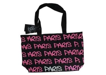 Paris Souvenir Tote Bag manufacturer and supplier in China