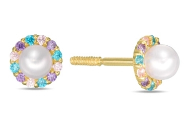 Pearl Earring manufacturer and supplier in China