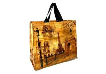 Plastic Souvenir Bag manufacturer and supplier in China