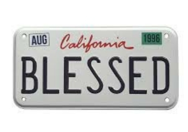 Religion Souvenir License Plate manufacturer and supplier in China