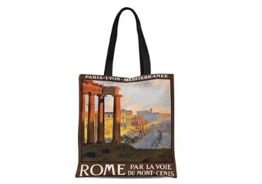 Roma Souvenir Bag manufacturer and supplier in China