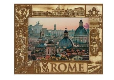 Roma Souvenir Photo Frame manufacturer and supplier in China