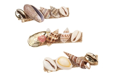 Shell Hair Clip manufacturer and supplier in China