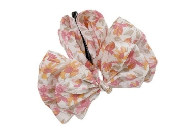 Silk Hair Clip manufacturer and supplier in China