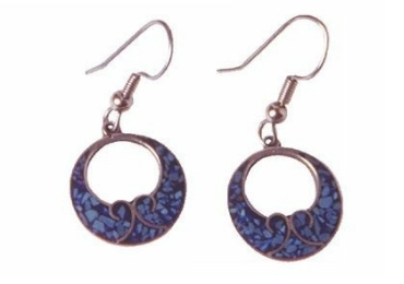 Soft Enamel Earring manufacturer and supplier in China