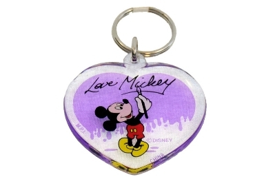 Souvenir Acrylic Keychain manufacturer and supplier in China