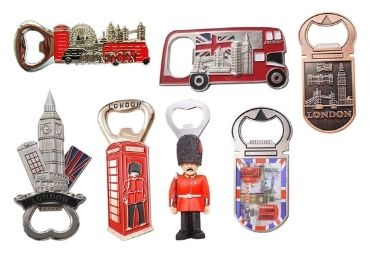 Souvenir Bottle Opener manufacturer and supplier in China