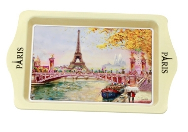 Souvenir Gift Tray manufacturer and supplier in China