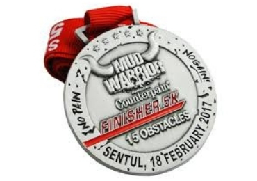 Souvenir Metal Medal manufacturer and supplier in China